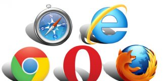 Keyboard Shortcuts That Work Across All Web Browsers