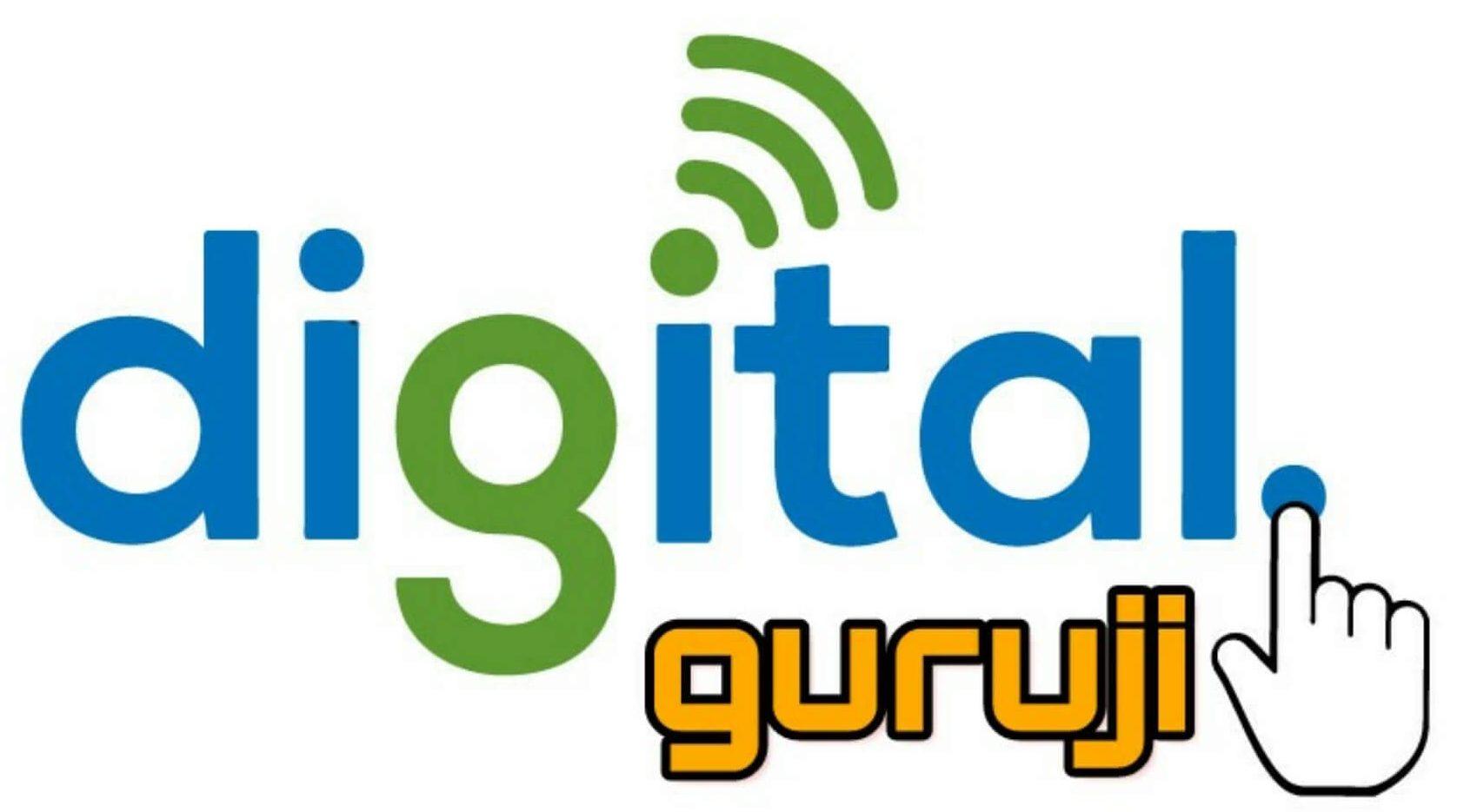 Digital Guruji Balipal