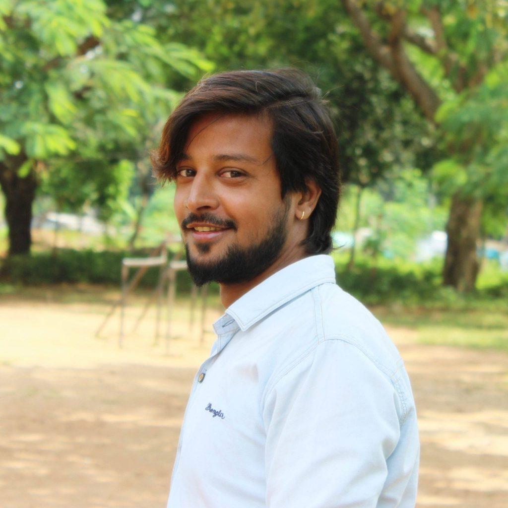 Nishant Soni Interview