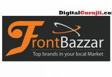 Front Bazzar- Digital Guruji Startups