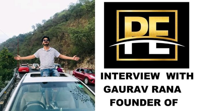 Interview with Gaurav Rana, Founder of Promo Expertz