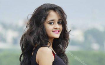 Interview with Kavya Shree Yadav