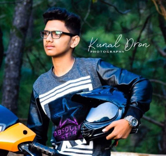 Interview with Kunal Dron