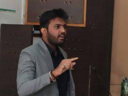 Interview with Nilesh Komatwar digitanil