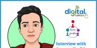 interview with Sameer Shaikh, Founder of Review Junctions