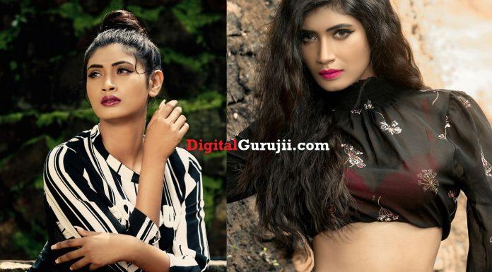 Interview with Natasha Natty (Soma Majhi)