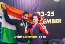 Interview with Yash Lohia world champion