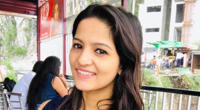Interview with Kshama Sharma - Online Promotion Specialist