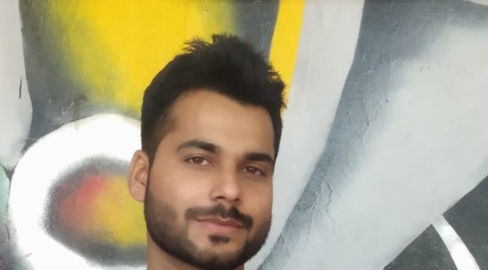 Interview with Tahir Kassana, uaarc group
