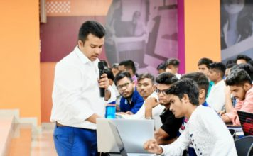 Interview with Vaibhav Jha, CEO Intersquad Cyber Intelligence