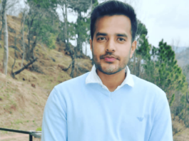 Interview with Saleem Choudhary, Founder of UAARC Group