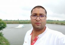Interview with Rajnish Kumar, Founder of PVR Aqua - Fish Farming Institute