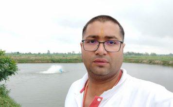 Interview with Rajnish Kumar, Founder of PVR Aqua - Fish Farming Institute