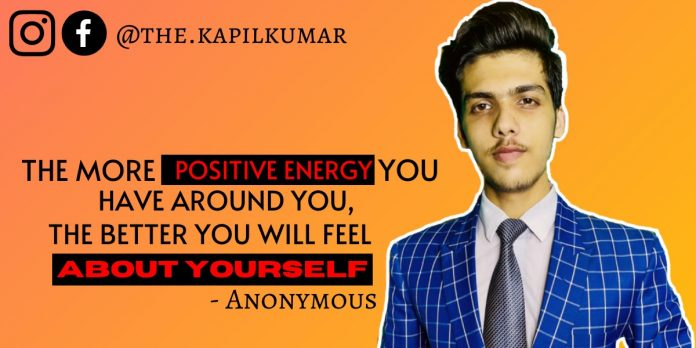 Interview with Kapil Kumar - Founder of the Kapil Kumar