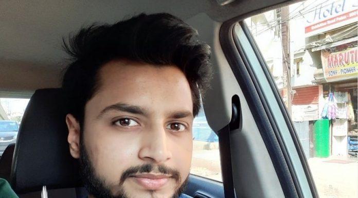 Interview with Akash Shankar Patna, Founder of Akash Digital Marketing