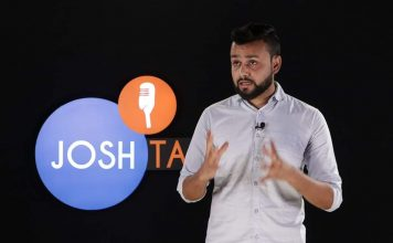 Interview with Rishi Anurag Mishra, Founder of Rishi Ki Rasoi.