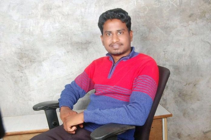 Interview with Vijay Mohan Shinde, Founder of Marathi Media