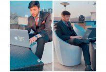 Interview with Sankalp Yadav, Top Blogger & Founder of BharatSama4