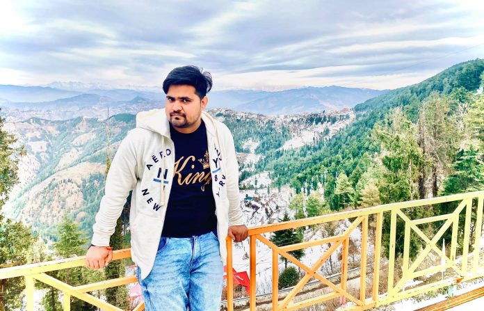 Success story of the youngest digital marketing expert in India - Udit Dixit