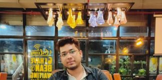 Interview with Youngest Blogger Prabhat Kumar Chand, Founder of Seebio