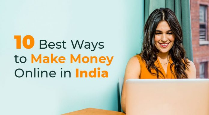 Best Ways for College Students to Make Money Online