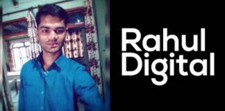 Expert Blogger Interview Rahul Digital, Founder of BloggingIdeas