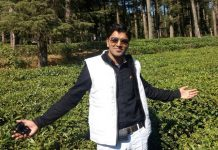 Interview with Dairy Technologist Chirag Gupta, Founder of AgriMoon